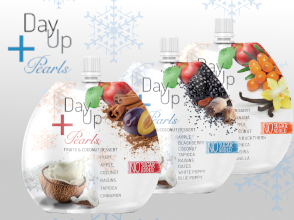 DayUp Pearls Winter Edition